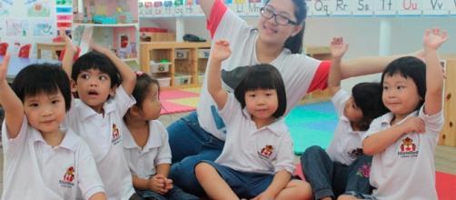 Singapur su sistema educativo se encuentra en el número uno de la escala PISA