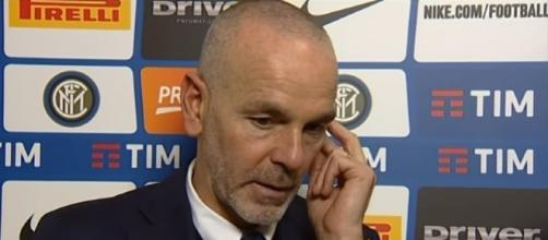 Stefano Pioli, allenatore Inter
