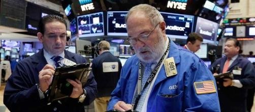 Stocks Drift Lower As Crude Oil Jumps; Apple Shows Resilience In ... - investors.com