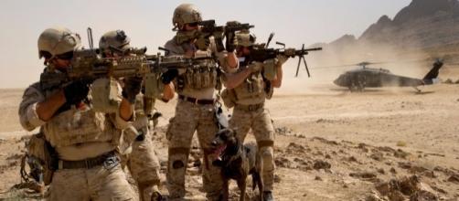 Técnicas de resiliência mental da melhor tropa militar do mundo