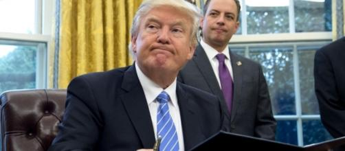 Trump friend says Priebus is in way over his head - Democratic ... - democraticunderground.com