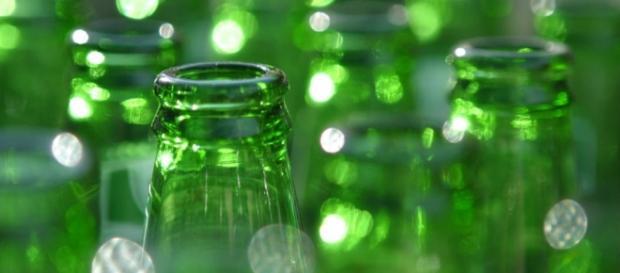 80% da produção mundial de vidro é proveniente de empresas multinacionais