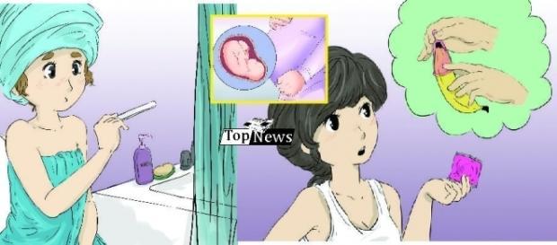 A gravidez é um dos momentos mais importantes na vida um casal.