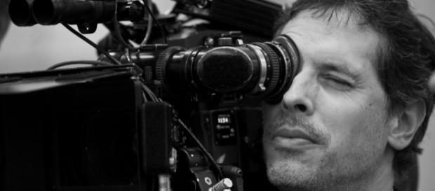 A sus 52 años, el fotógrafo mexicano Rodrigo Prieto compite por segunda vez por el Óscar.