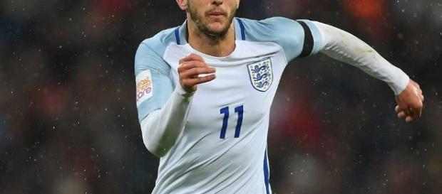 Adam Lallana is key for England at Euro 2016, claims Xavi ... - givemesport.com