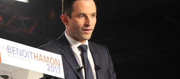 Benoit Hamon 2017 _ CC BY ----