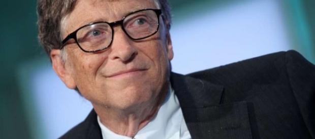 Bill Gates deve ser o primeiro trilionário do mundo