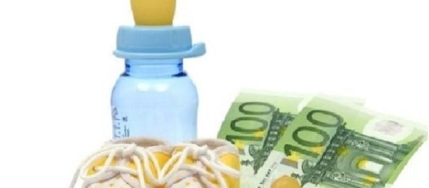 """Bonus """"Mamma Domani"""" da € 800 dal 1° gennaio 2017"""