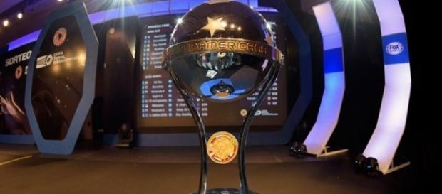 Copa Sul-Americana começará no dia 28 de fevereiro