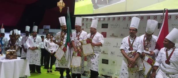 Coupe du monde de la pâtisserie