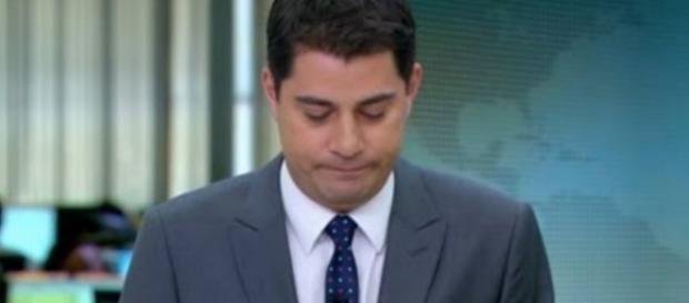 Doença tira Evaristo da Globo - Google