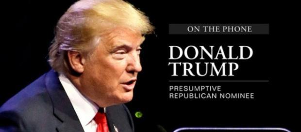 Donald Trump / Photo via Blasting News Library