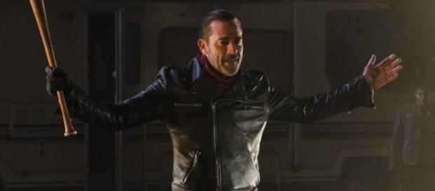 E se Negan fosse o líder dos sobreviventes?