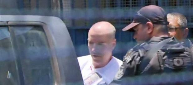 Eike Batista é transferido para presídio