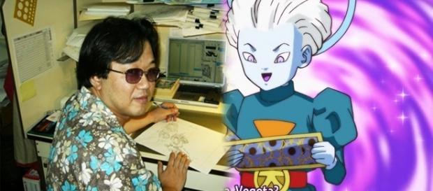 El mejor animador de la historia de Dragon Ball se haría cargo de la nueva saga.