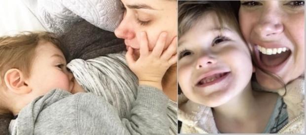 Fernanda Machado é acusada de torturar o filho por vídeo publicado no Instagram