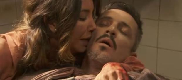 Il Segreto: Emilia, Prado e Mariana rapite, Alfonso in fin di vita ... - ibtimes.com