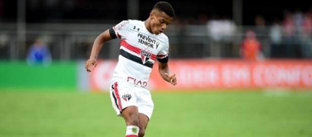 Jogador poderá render 50 milhões aos cofres do Tricolor