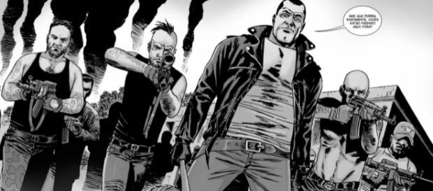 Saiba quanto o elenco de The Walking Dead recebe