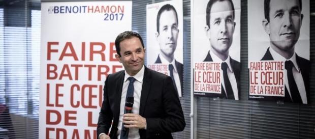 Vote blanc, 49.3 citoyen… les propositions de Benoît Hamon pour ... - liberation.fr