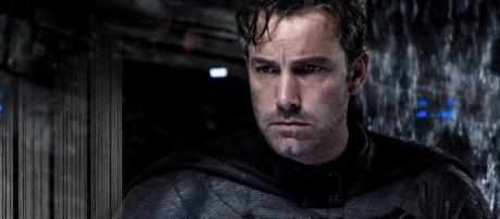 Ben Affleck drops directing future 'Batman' flick to focus on acting in starring role. / Photo from 'Popcor Sushi' - popcornsushi.com