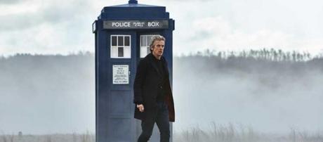 Doctor Who : l'annonce est officielle, Peter Capaldi va quitter le Tardis prochainement