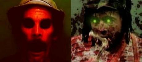 Personagens do programa Chaves de uma forma diferente