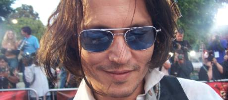 Source: Wikimedia 'Alotofmillion' Johnny Depp weight gain shocks