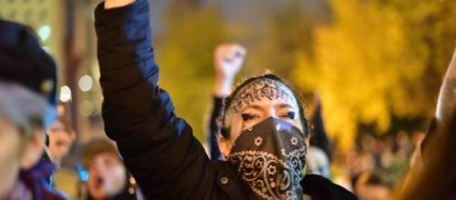 1 shot during anti-Trump protest in Portland | KSNV - news3lv.com