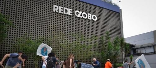 Apresentador da TV Globo se afastou nesta segunda-feira por motivo de doença