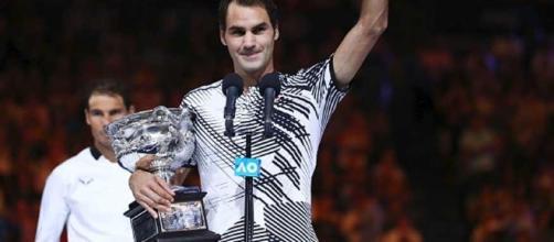 Australian Open 2017: Roger Federer Beats Rafael Nadal to Win ... - atimanarj.com