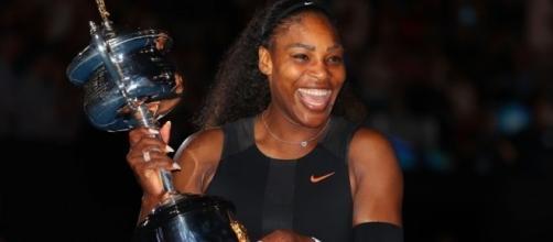 Australian Open 2017: Serena creates history with 23rd major - com.au