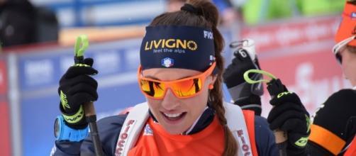 Calendario Biathlon.Biathlon Mondiali Hochfilzen 2017 Calendario Orari Tv E