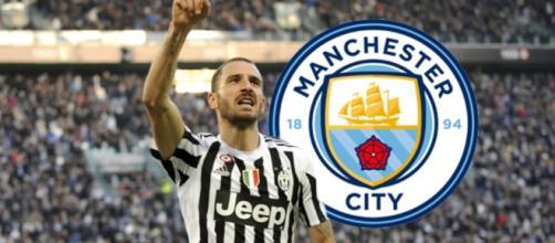 Bonucci - Manchester City: ecco le dichiarazioni del calciatore.