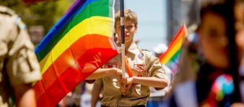 Boy Scouts End Ban on Gay Leaders, Over Protests by Mormon Church ... - nytimes.com