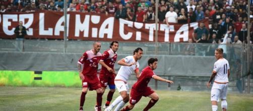 Calciomercato Reggina: le ultime news al 31 gennaio.