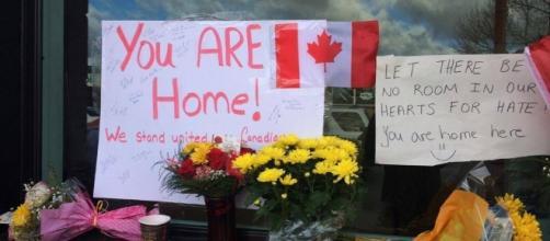 Canada : quand l'islamophobie fait place à la solidarité - ajib.fr