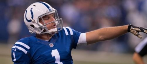 Colts punter Pat McAfee, 29, retires from NFL | Morochos.net - morochos.net