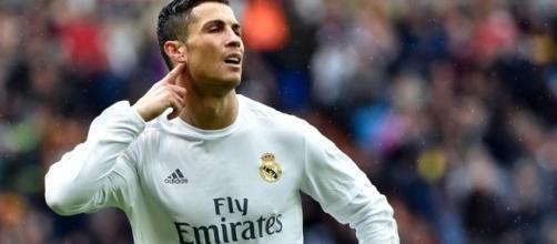 Cristiano Ronaldo - Planete Real Madrid - planete-realmadrid.fr