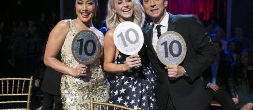 """Dancing With The Stars"""" Season 24 premieres on March 20. Photo: Blasting News Library - eonline.com"""
