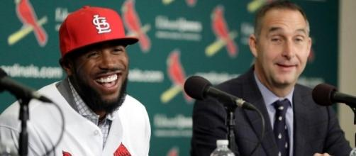 Did The St. Louis Cardinals Overpay Dexter Fowler? - forbes.com