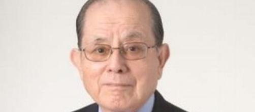 Father of Pac-Man' Masaya Nakamura dies - BBC News - bbc.com