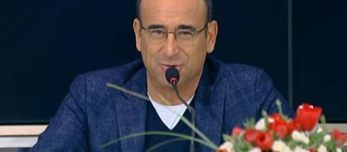 Gossip - Sanremo 2017: i Big e le canzoni in gara nella prima serata - gentevip.it