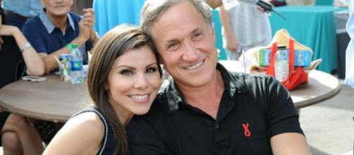 Heather Dubrow Leaving 'RHOC' To Save Marriage, Insider Claims ... - inquisitr.com