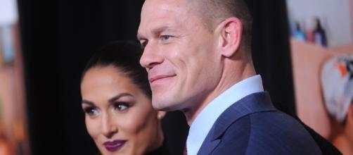 John Cena, Nikki Bella Relationship Rumors: Wedding Bells Could Be ... - sportsworldnews.com