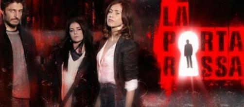 La nuova Fiction 'La porta rossa' su Rai2