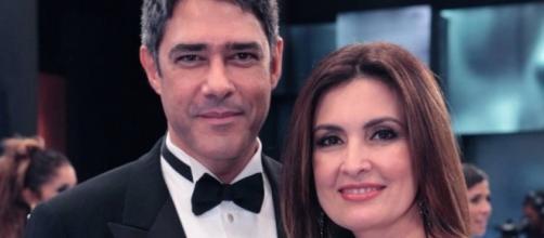 O casal anunciou o divórcio em agosto