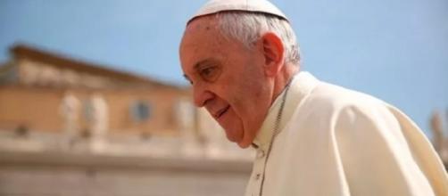 Papa Francisco visita a Pontifícia Academia das Ciências