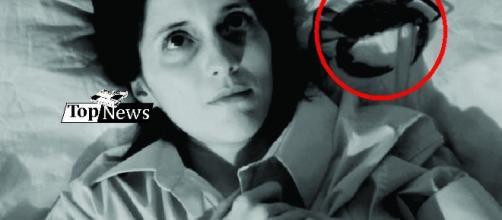 Paralisia do sono é uma das coisas que aterrorizam o sono