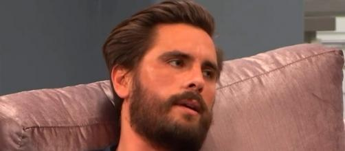 Scott Disick Says He's 'Calming Down and Focusing on the Kids' on ... - sociool.com